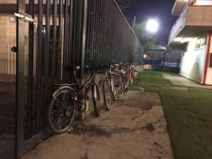 bikes iue