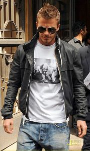 """EUI Style Guide for Squadra recommends: """"Think David Beckham, not Olivier Giroud!"""""""