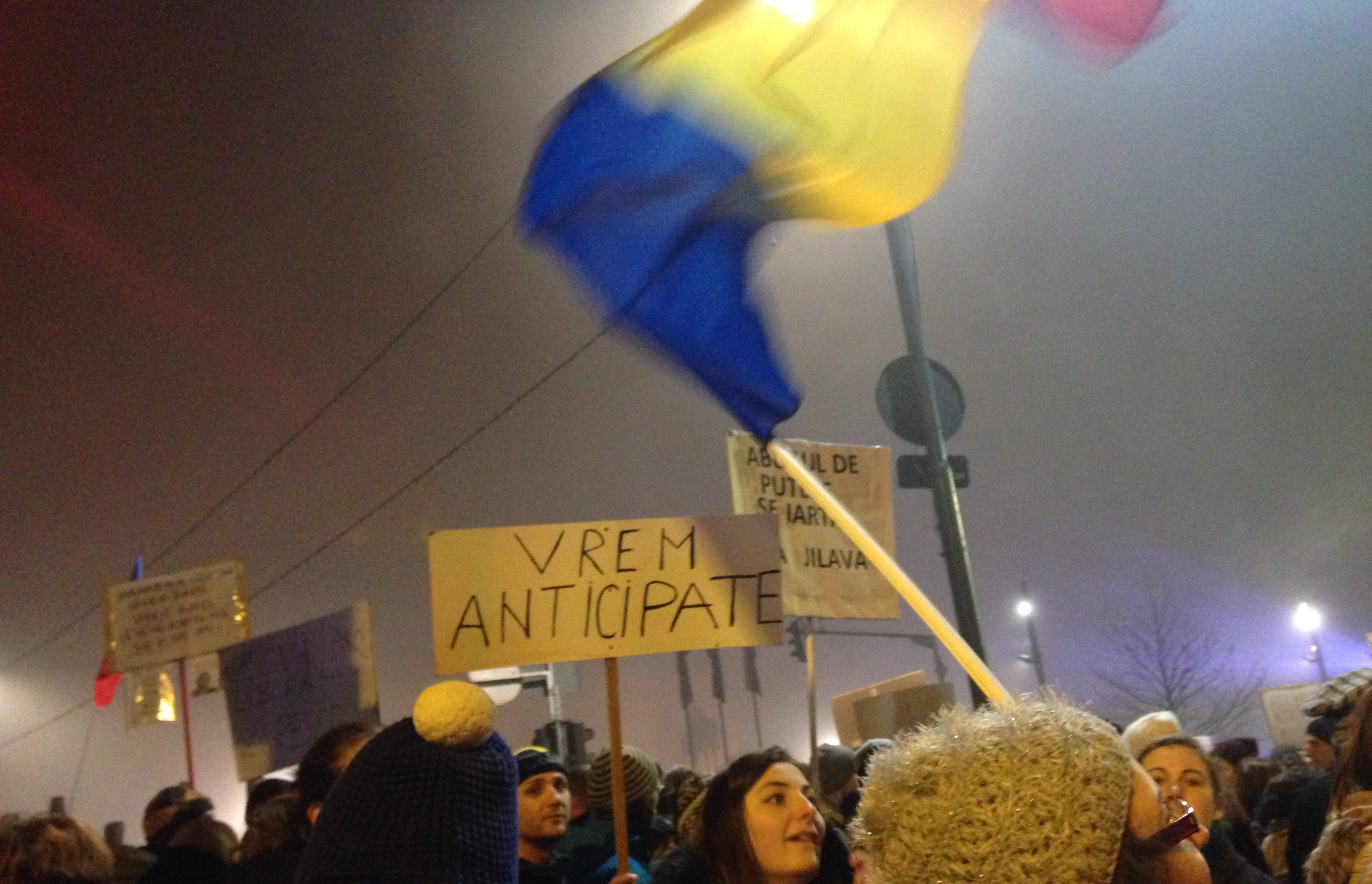 Living democracy in romania from protest to referendum political developments after ego 13 publicscrutiny Choice Image