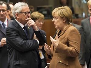 JunckerMerkel