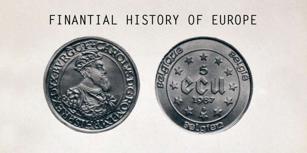 Financial History of Europe