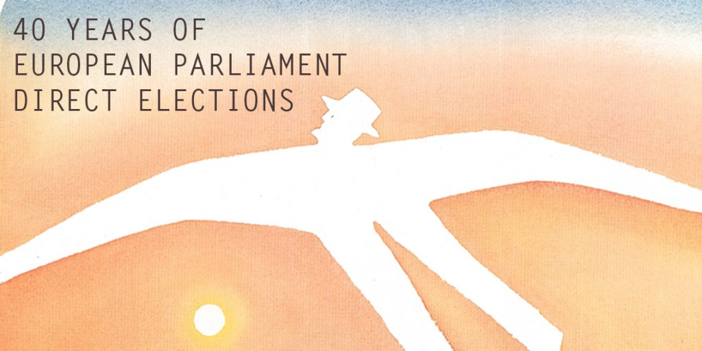 40 Years of European Parliament Direct Elections