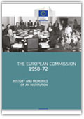 European Commission 1958-72