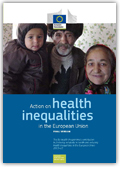 Action on health inequalities