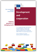 Development and cooperation