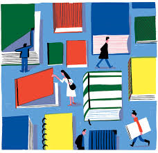 New York Times and Financial Times Publish Lists of Notable Books of