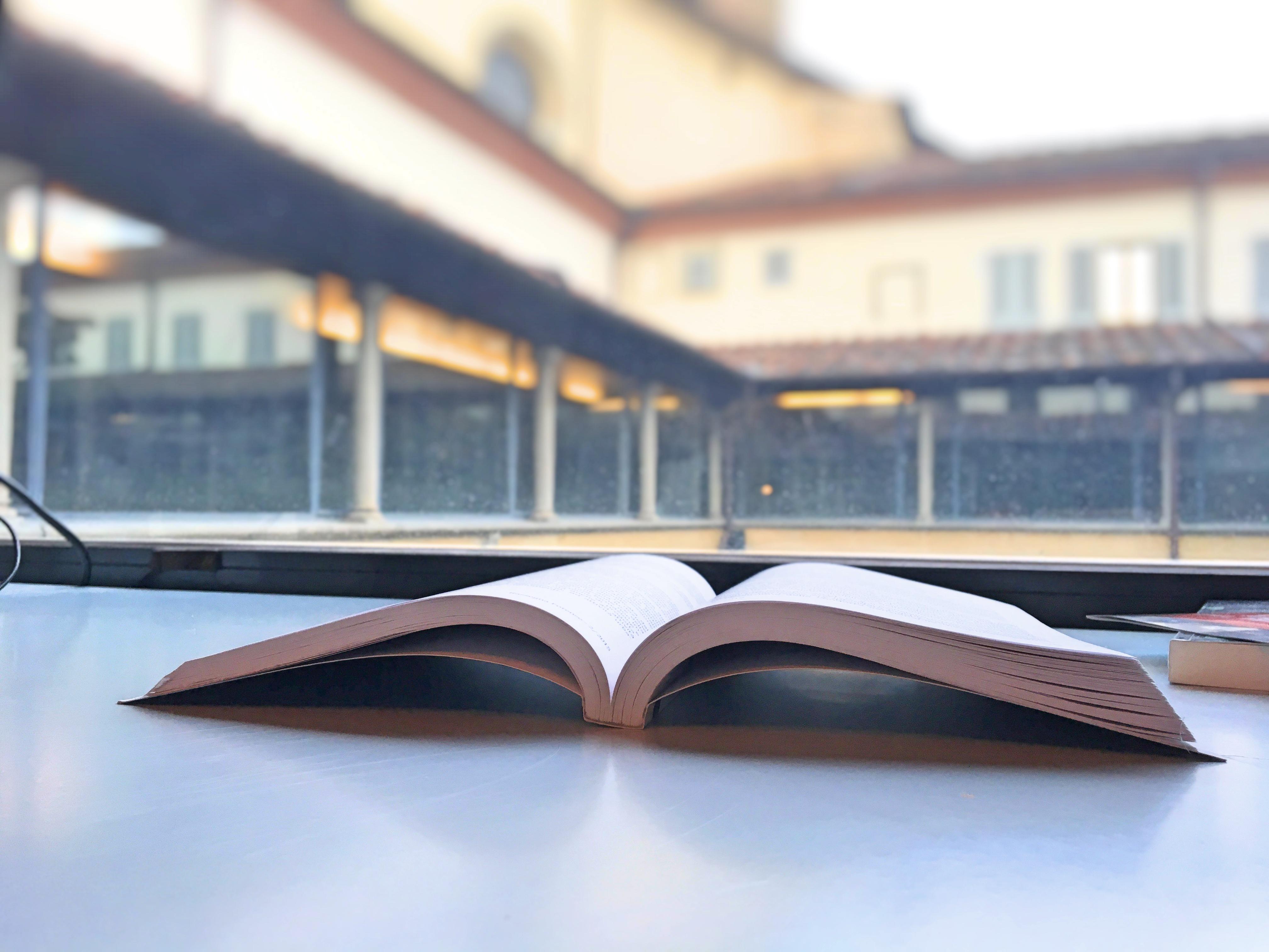 Book EUI Badia