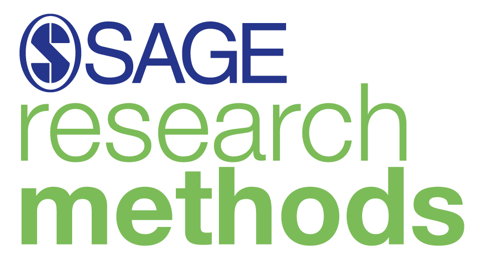 the sage research methods logo