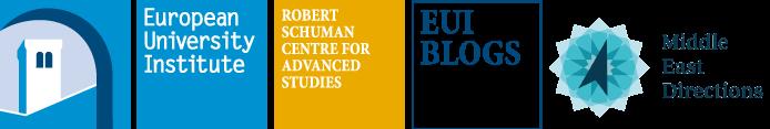 European University Institute logo