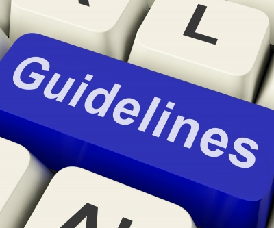 Image result for IMAGE OF GUIDELINES