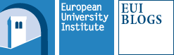 The EUI blogs